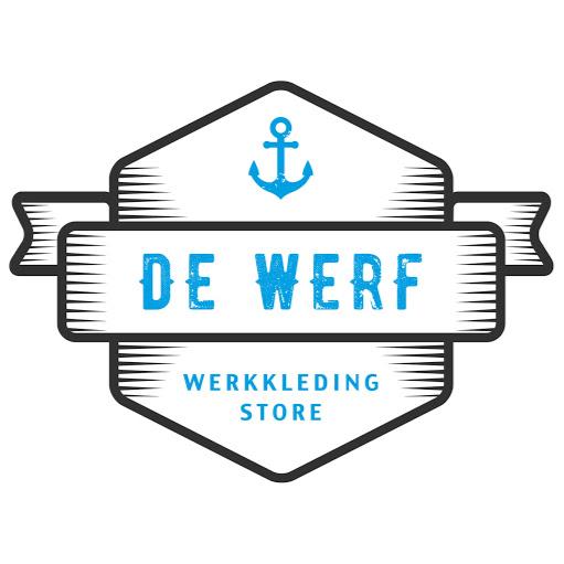 De Werf Werkkleding Store